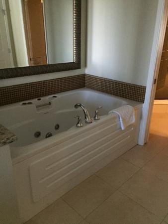 Foto Hilton Grand Vacations Suites - Las Vegas (Convention Center)