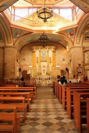 Shrine of Our Lady of Casasay, Taal, Batangas