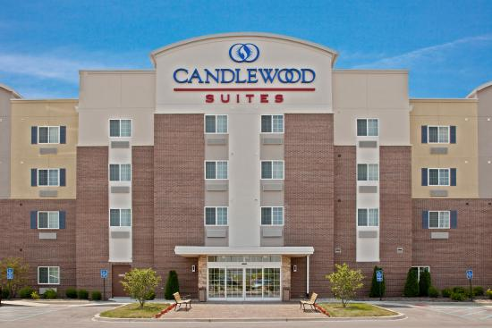 Photo of Candlewood Suites Louisville North Clarksville