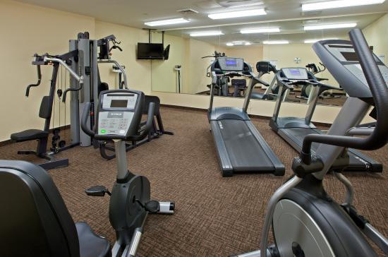 Clarksville, Indiana: Fitness Center
