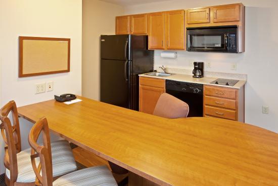 Clarksville, Indiana: Suite