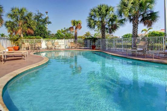 Tamarac, FL: Pool