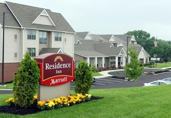 Photo of Residence Inn Columbus