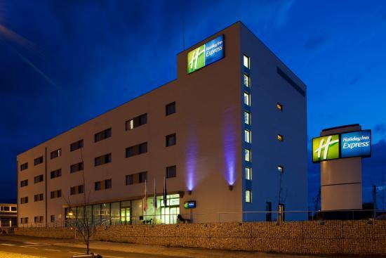 Photo of Holiday Inn Express Vitoria Vitoria-Gasteiz