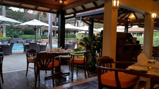Southern Sun Mayfair Nairobi: 20160205_064604_large.jpg