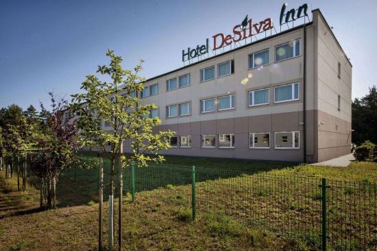Pyrzowice-billede