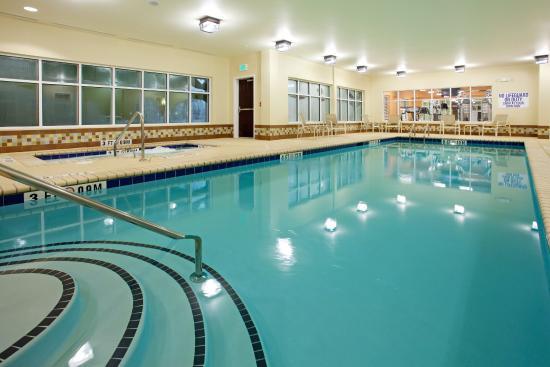 Νιούμπερι, Νότια Καρολίνα: Swimming Pool