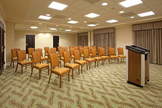 Newberry, Güney Carolina: Meeting Room with 900 sq. ft. - Theater Style