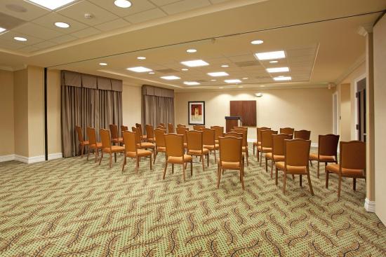 Νιούμπερι, Νότια Καρολίνα: Newberry South Carolina Hotel Meeting Room Theater Style