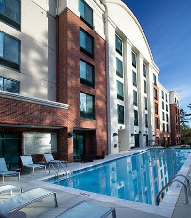 Atenas, GA: Outdoor Pool
