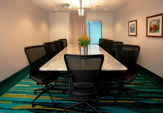 Atenas, GA: Boardroom