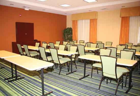 Tehachapi, Californie : Meeting Room