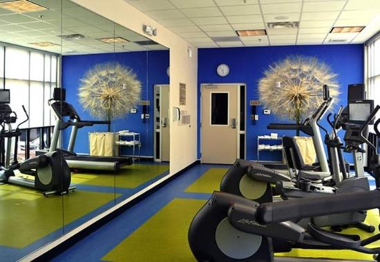McAllen, TX: Fitness Center