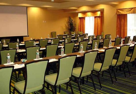 Fairfield Inn & Suites Buffalo Airport: Hawthorn Meeting Room