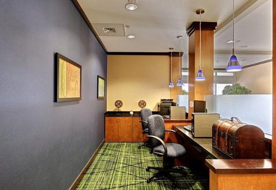 Augusta, GA: Business Center