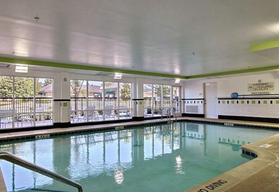 Augusta, GA: Indoor Pool