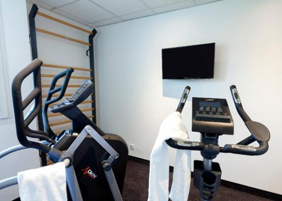 Gradignan, Fransa: Fitness