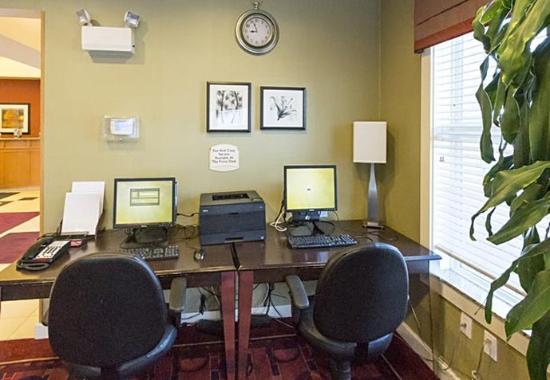 Yonkers, estado de Nueva York: Business Library