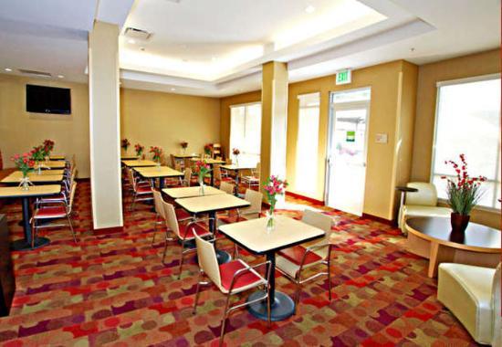 Goodyear, AZ: Breakfast Dining Area