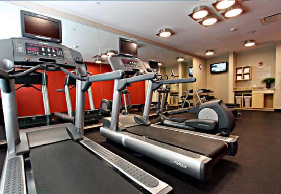 Goodyear, Arizona: Fitness Center