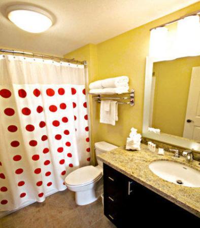 Goodyear, Arizona: Guest Bathroom