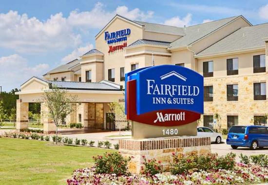 Mansfield, Teksas: Exterior