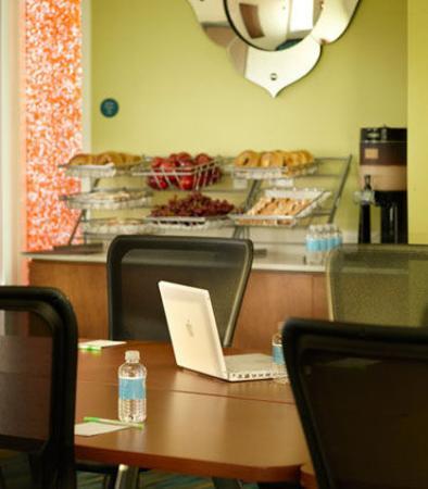 คอลเลจพาร์ค, จอร์เจีย: Meeting Room