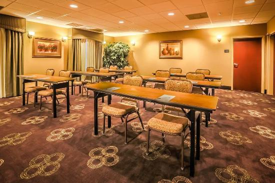 Tomball, TX: Event Space