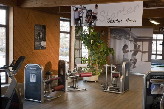 Gaufelden, Tyskland: ARAMIS sports