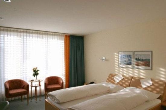 Triesen, Liechtenstein: Doubleroom comfort
