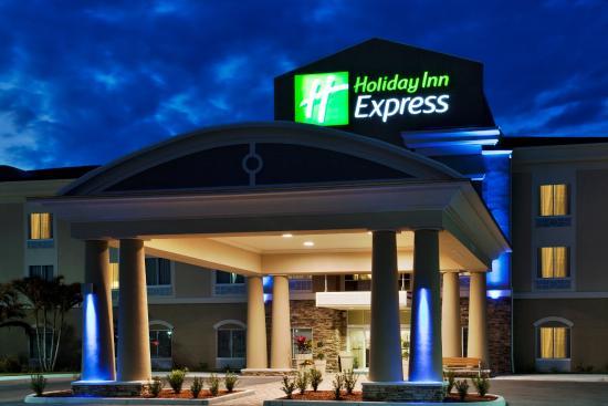Photo of Holiday Inn Express Lake Wales N - Winter Haven