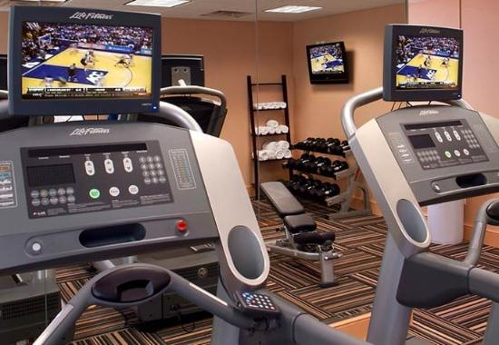 Waldorf, MD: Fitness Center