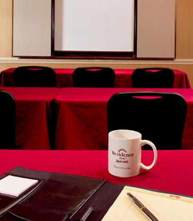 Waldorf, MD: Conference Room