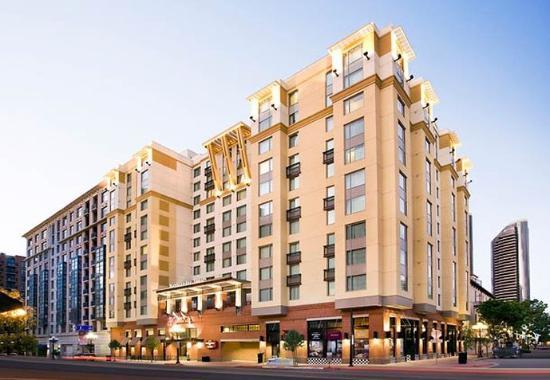 Photo of Residence Inn San Diego Downtown/Gaslamp Quarter