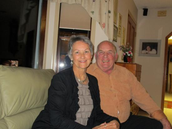 Elk, Kalifornien: 49th Wedding Anniversary