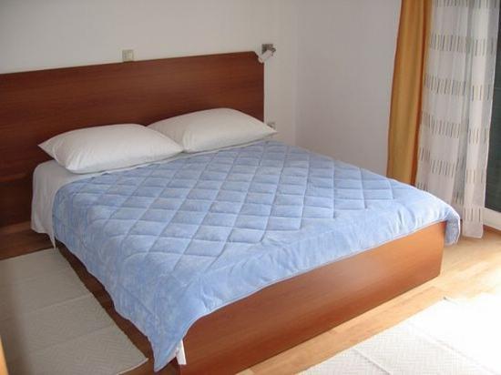 Novaglia, Croazia: Standard double room