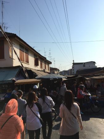 Samut Songkhram, تايلاند: photo0.jpg