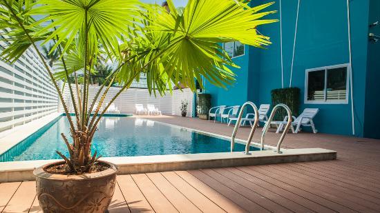 Maenam bay resort bewertungen fotos preisvergleich ko for Swimming pool preisvergleich