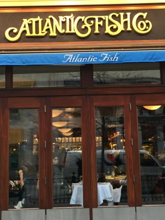 Atlantic Fish Company