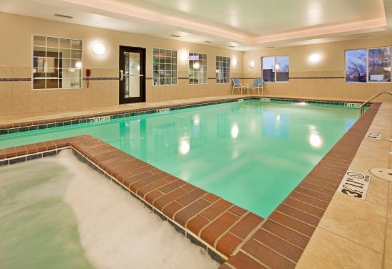 Pittsburg, KS: Swimming Pool