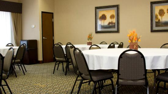 Pittsburg, KS: Meeting Room