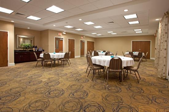 Pembroke, Carolina del Norte: Meeting Room
