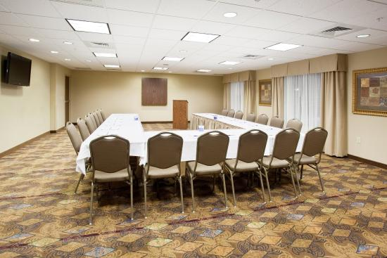 Lander, WY : Meeting Room
