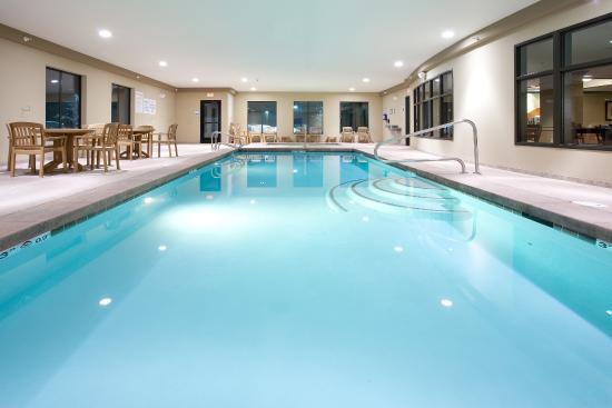 Lander, WY : Swimming Pool