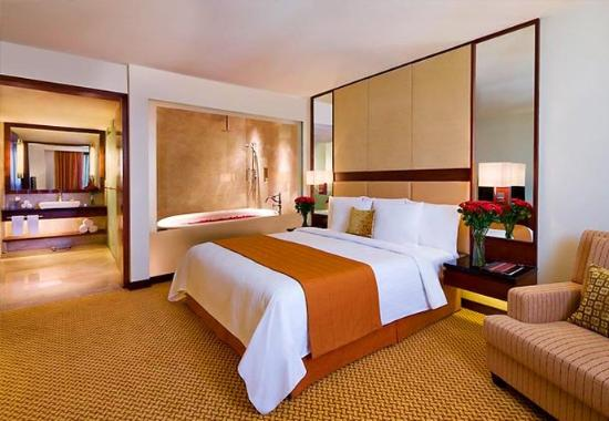 Courtyard by Marriott, Ahmedabad: Executive Suite