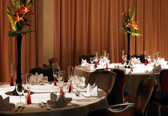 Lingfield, UK: Hever Suite Banquet