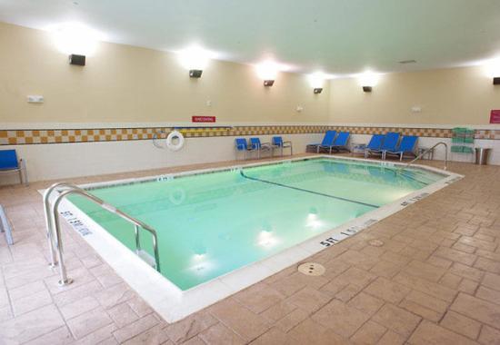 DeSoto, Техас: Indoor Pool