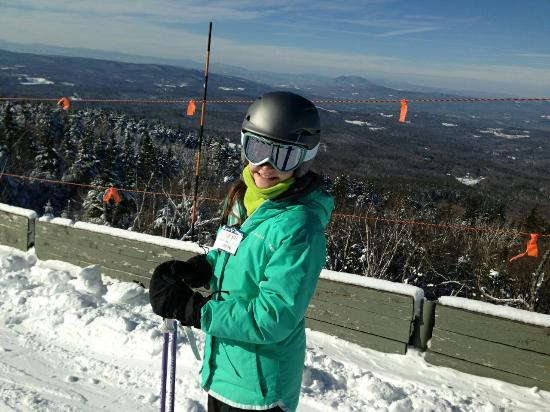 Mount Sunapee State Park and Ski Area