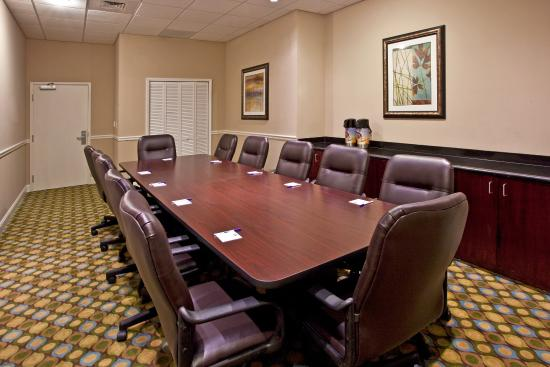 Palatka, FL: Meeting Room