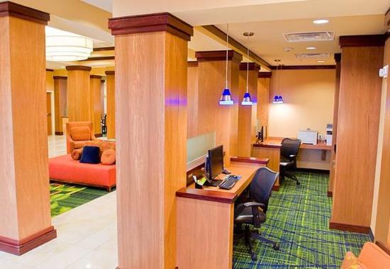 Westerville, Οχάιο: Business Center